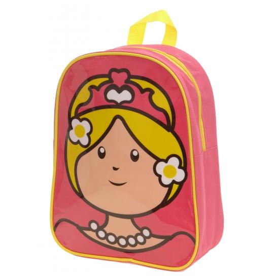 e091bc5c080 Prinsessen rugzak voor kinderen bij Speelgoed voordeel, altijd de ...