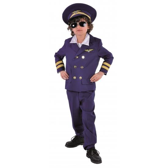 Kinder Carnavalskleding piloot bij Speelgoed voordeel